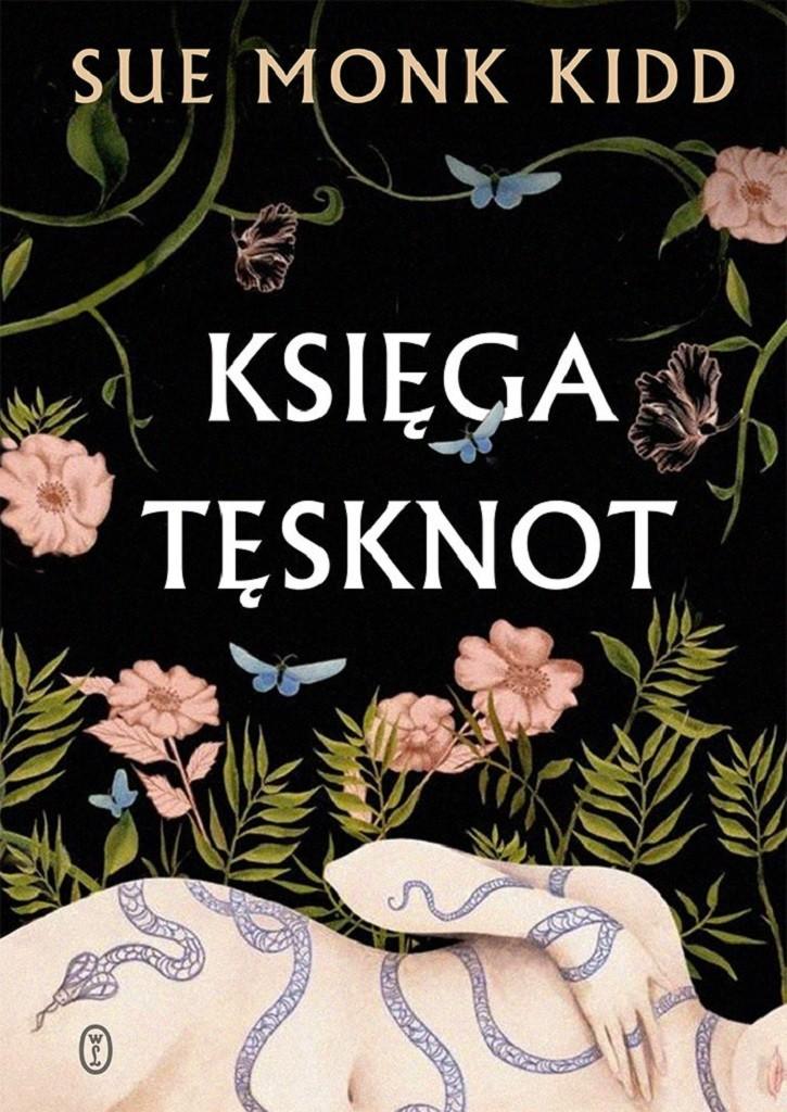 Sue Monk Kidd – Księga tęsknot
