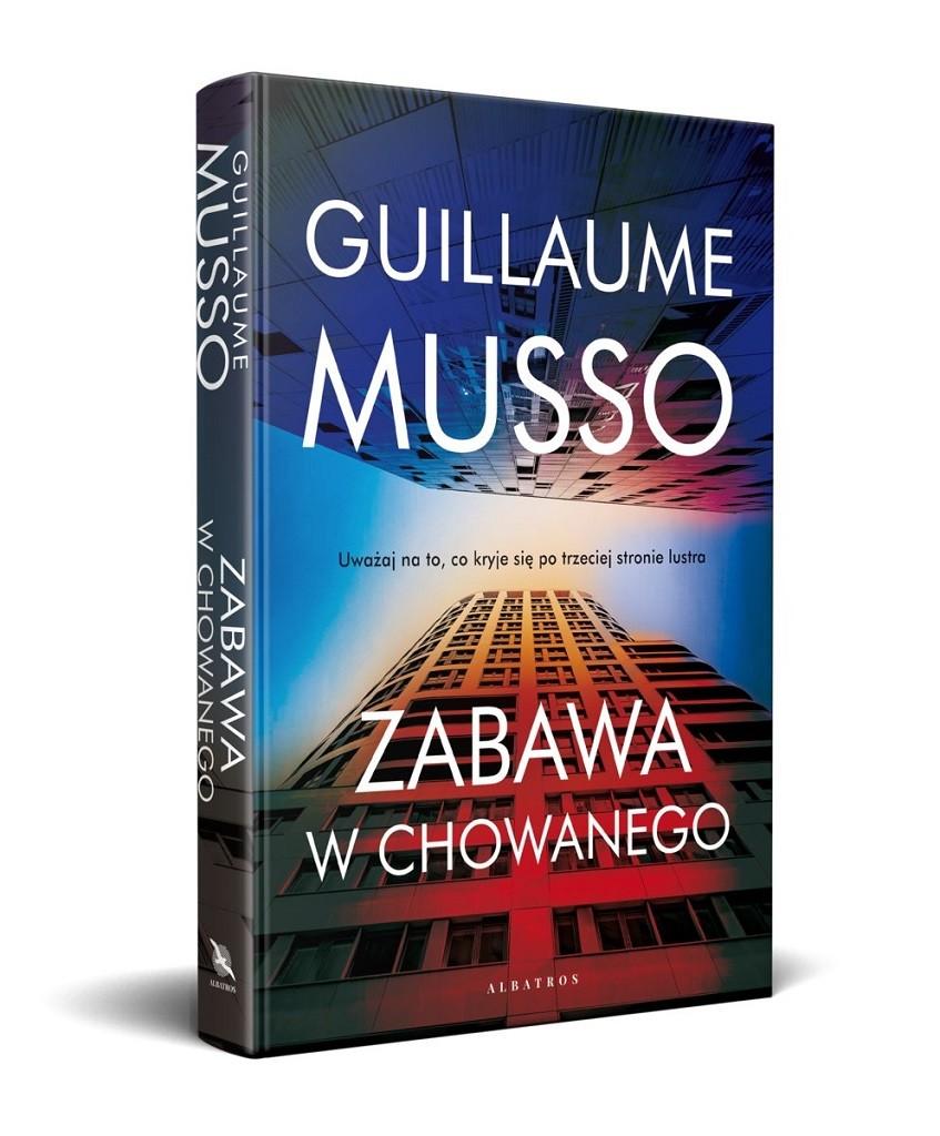 Guillaume Musso – Zabawa w chowanego
