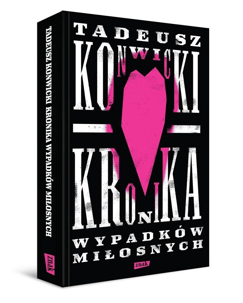 Tadeusz Konwicki – Kronika wypadków miłosnych