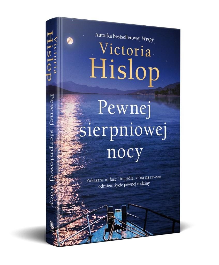 Victoria Hislop – Pewnej sierpniowej nocy