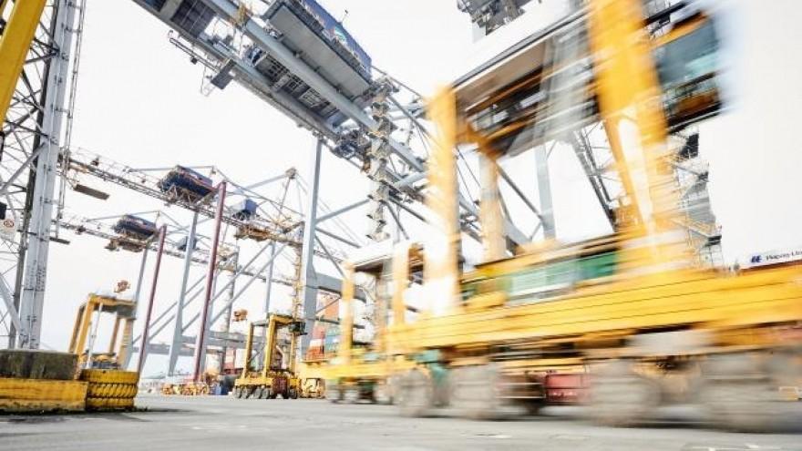 UE, obok USA i Chin, jest jednym z największych na świecie podmiotów handlowych