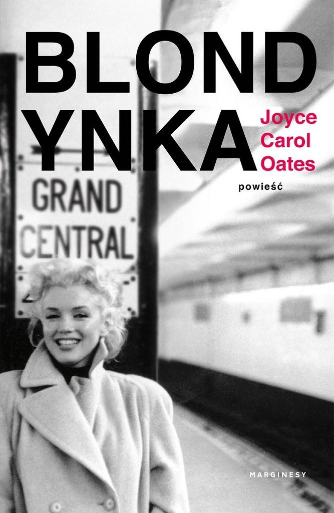 Joyce Carol Oates – Blondynka