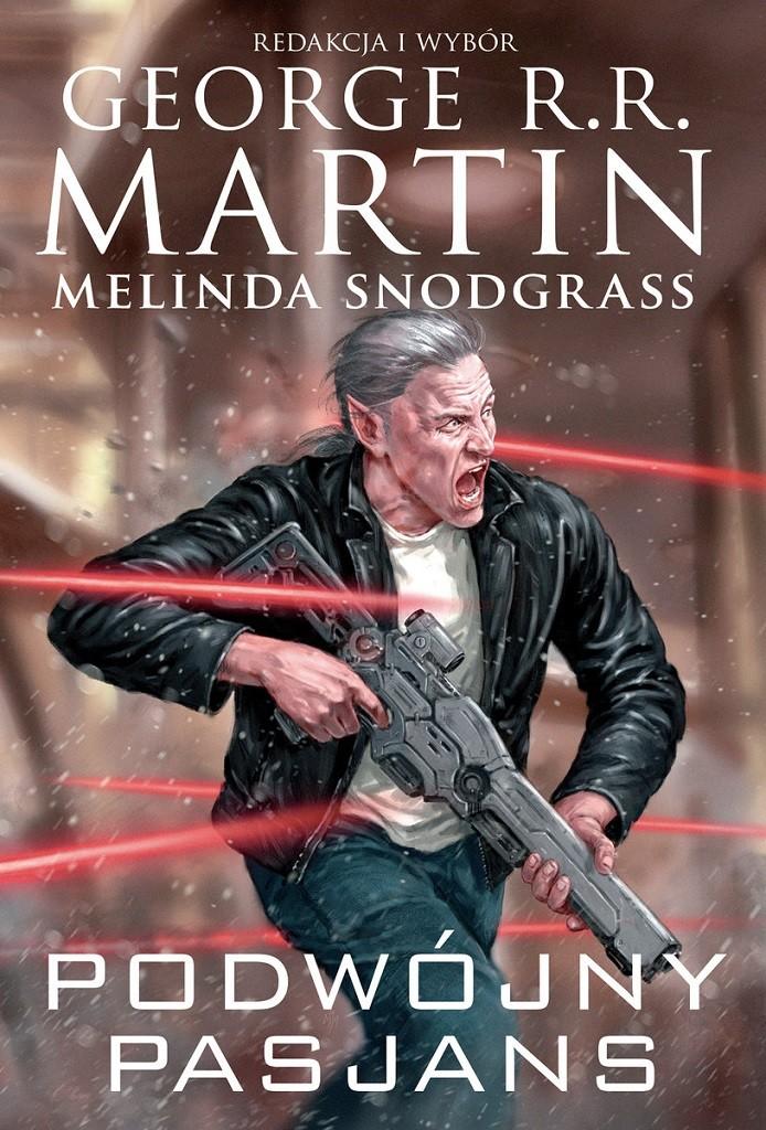 George R.R. Martin – Podwójny pasjans