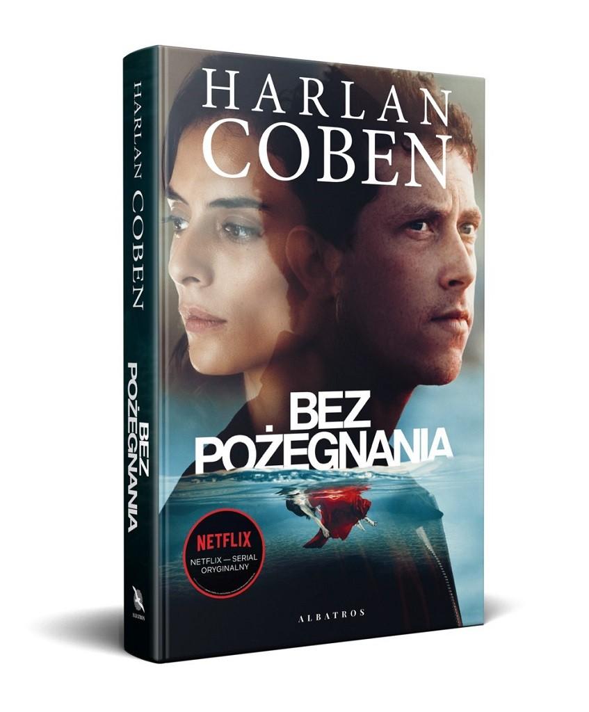 Harlan Coben – Bez pożegnania
