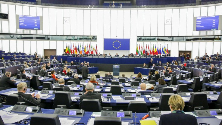 Debatę o stanie UE można obejrzeć online