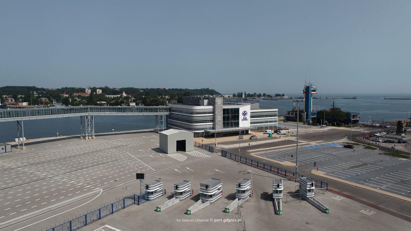 Green Port Gdynia