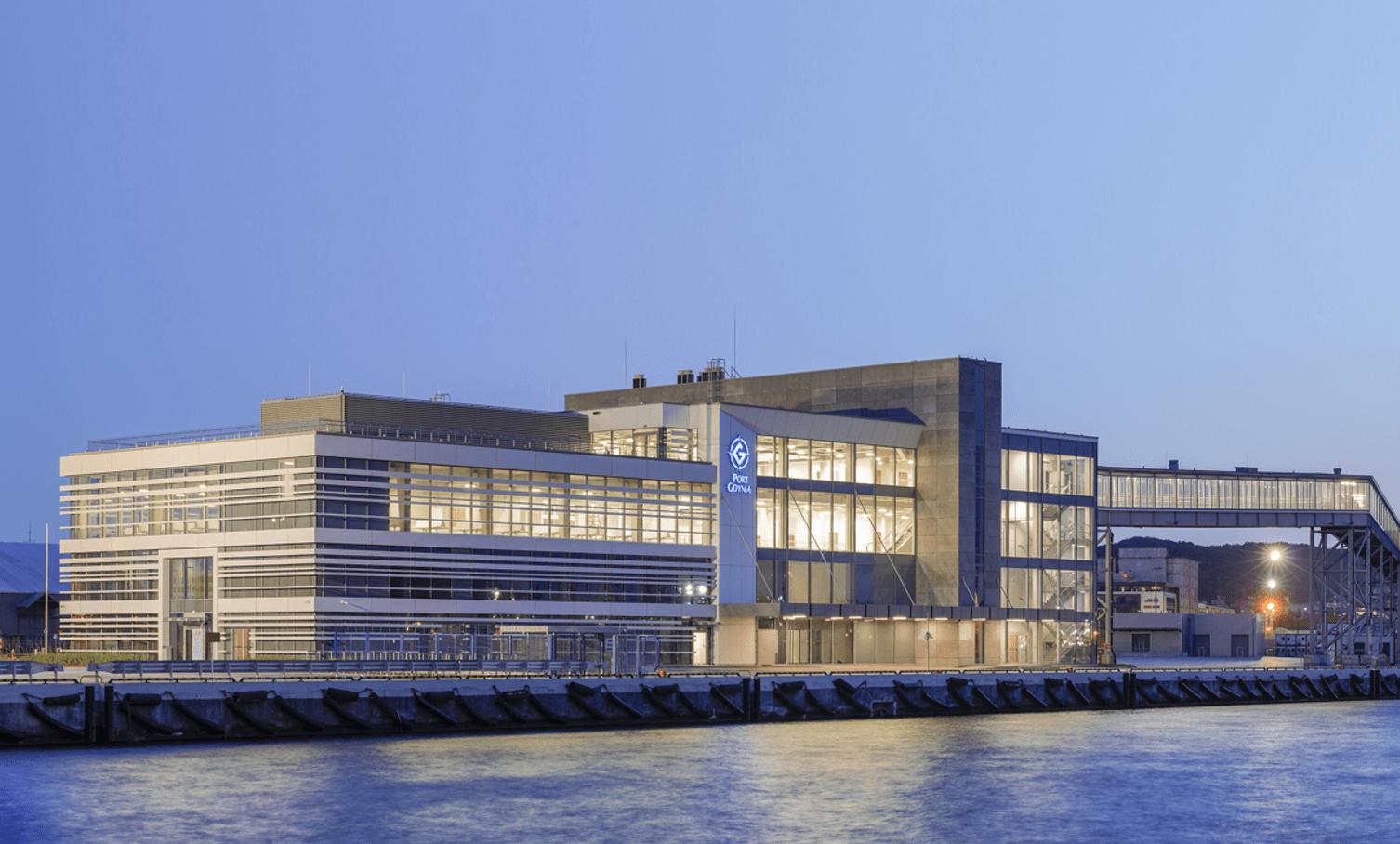 Zakończenie budowy nowego Publicznego Terminalu Promowego na 99 urodziny Portu Gdynia