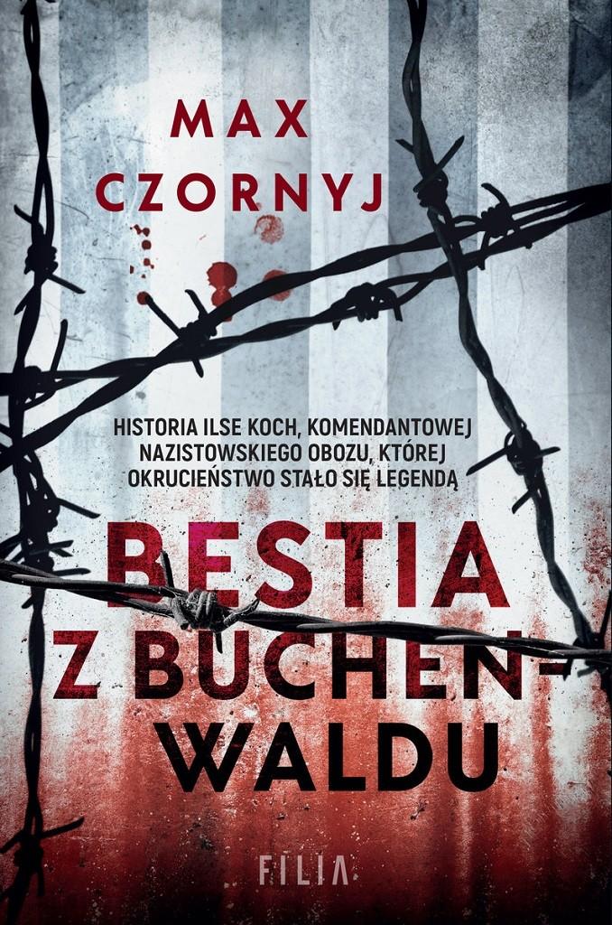 Max Czornyj – Bestia z Buchenwaldu