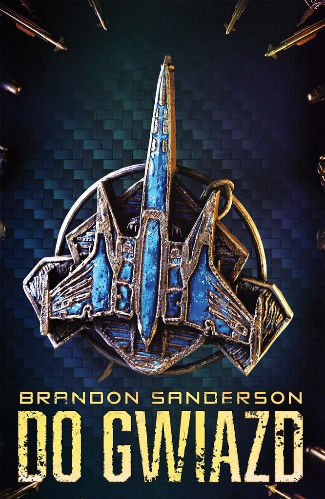 Brandon Sanderson – Do Gwiazd