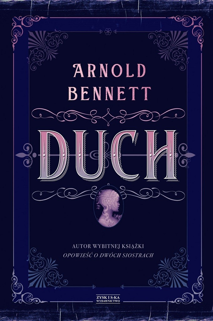 Arnold Bennett – Duch