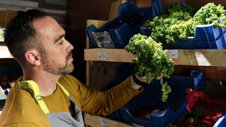 """Europosłowie: strategia """"od pola do stołu"""" musi zrównoważyć systemy żywnościowe UE"""