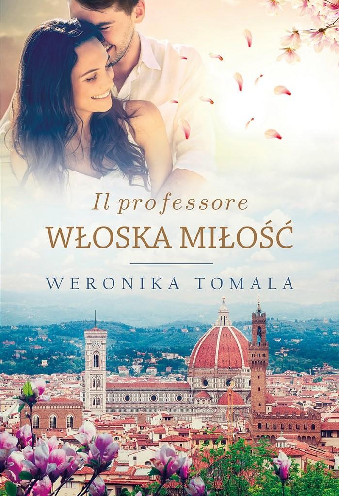 Weronika Tomala – Il professore. Włoska miłość