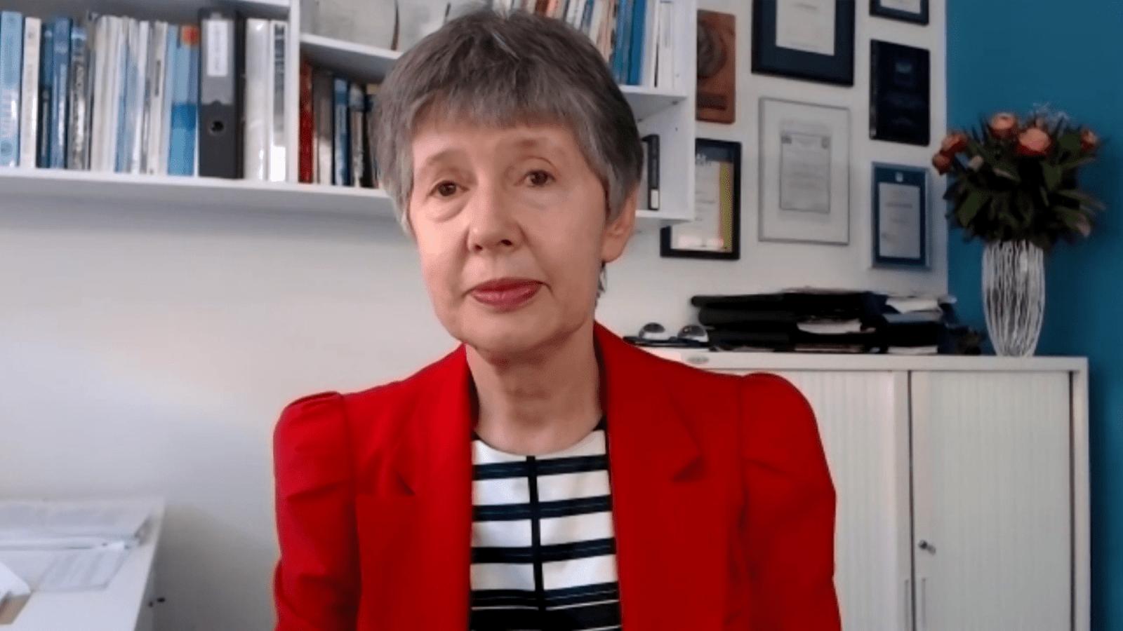 Prof. Lidia Morawska: Zanieczyszczenie powietrza jednym z największych zagrożeń dla ludzkości