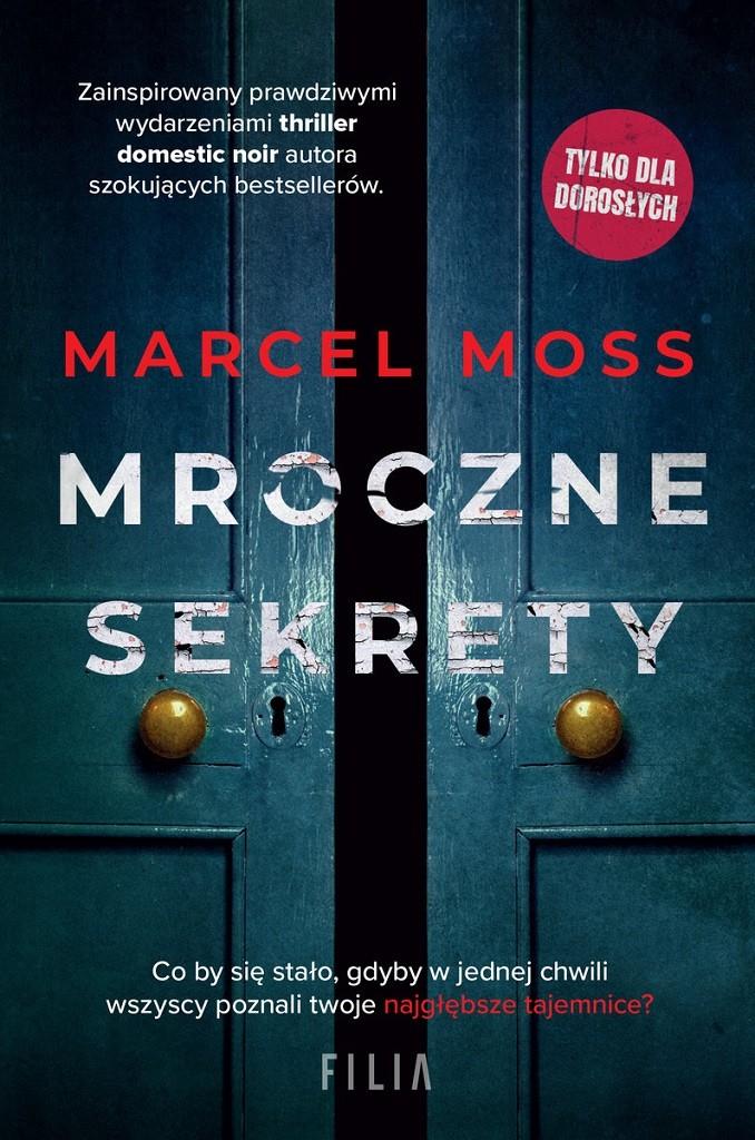 Marcel Moss – Mroczne sekrety