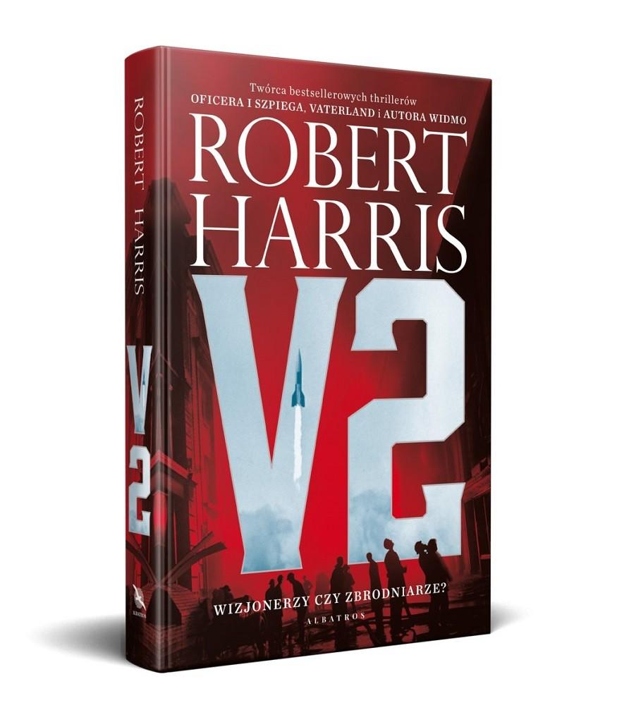 Robert Harris – V2