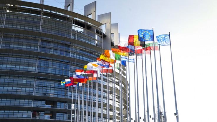 Na sesji plenarnej PE m.in. polski plan odbudowy, sytuacja na granicy z Białorusią i podwyżki cen energii