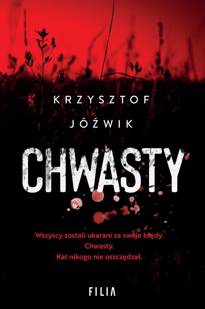 Krzysztof Jóźwik – Chwasty