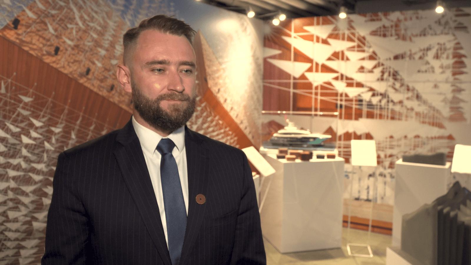 Organizatorzy Expo 2020 w Dubaju spodziewają się tłumów. Polski pawilon może odwiedzić nawet 1,8 mln osób