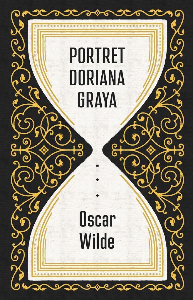 Oscar Wilde – Portret Doriana Graya